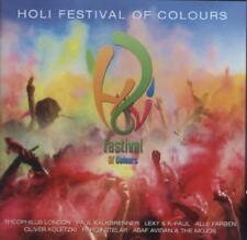 Various - Holi Festival of Colours - CD