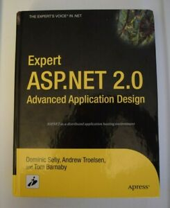 Expert Asp.Net 2.0 Advanced Application Design - 9781590595220