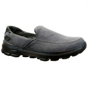 03f168e8424d Details about MENS SKECHERS GOGA GO WALK 3 LIGHTWEIGHT FITNESS RUNNING  WALKING TRAINERS SHOES