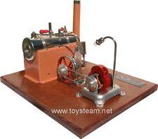 Jensen Model 70G Live Steam Engine