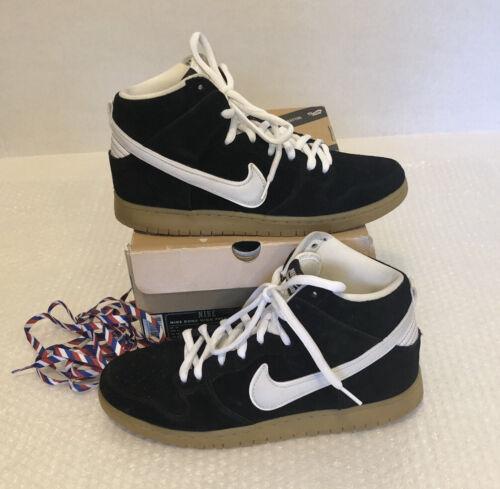Nike SB Dunk High Premium 'Barbershop' Men's Size