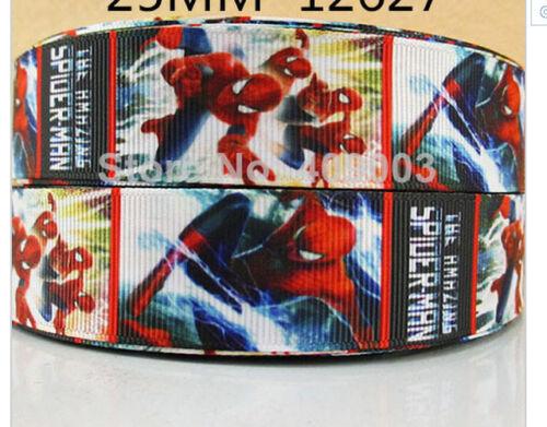 The Amazing Spiderman Ribbon