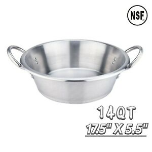 Stainless-Steel-Large-Cazo-Para-Carnitas-Caso-Cooking-Wok-Gas-Stove-Burner
