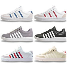K Swiss Mens Classic Addison & Cheswick Retro Sneakers Trainers From £19.99