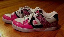 DC Womens Skateboard Shoes
