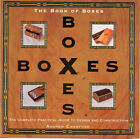 The Book of Boxes: The Complete Practical Guide to Box Making and Box Design by Andrew Crawford (Hardback, 1993)