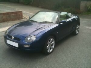 MGF-Rover-100-Metro-Hydrolastic-gas-suspension-pump-up-South-Devon-area