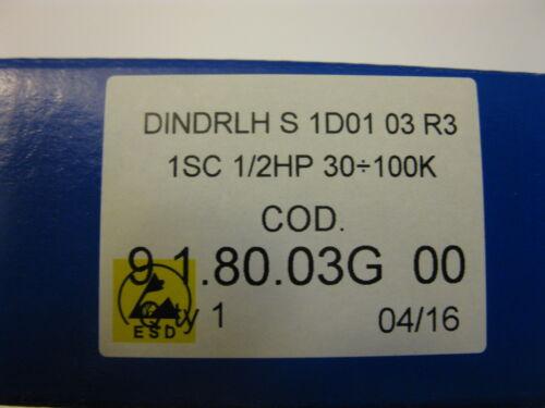 GICAR DRLH S 1D01 03 R3 level controller 230V  9.1.80.03G