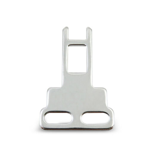 1 pcs Key Switch ON//OFF Lock Switch w// Plastic Handle KS4 New