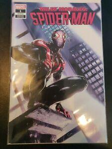 MILES-MORALES-SPIDER-MAN-1-Clayton-Crain-Exclusive-Variant-Comic-Book