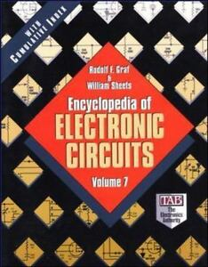The-Encyclopedia-of-Electronic-Circuits-Vol-7-by-Rudolf-F-Graf-and-William