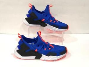 a05d9f54910d Image is loading Nike-Air-Huarache-Drift-BR-Breathe-Racer-Blue-