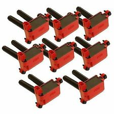 MSD Ignition 82558 Hemi Coil-on-Plug, 2006-UP, 8-Pack