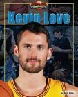 Kevin Love by Marty Gitlin (Hardback, 2015)