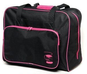 Brand-New-Fuschia-Pink-Sewing-Machine-Premium-Carry-Storage-Bag