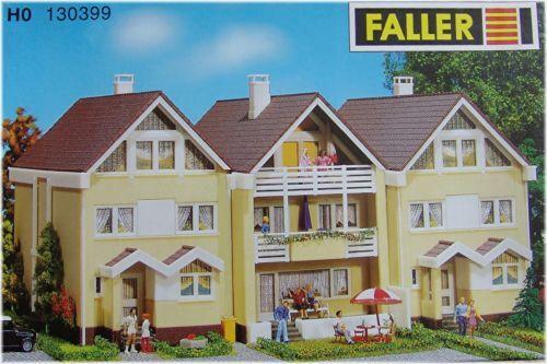 Faller 130399 ho 3 serie CASE #neu in OVP #