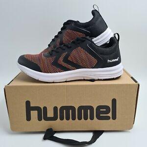 Hummel Kiel Para hombre Zapatillas Ligero Running Shoes Size UK 7 (UE 40) - Nuevo Y En Caja