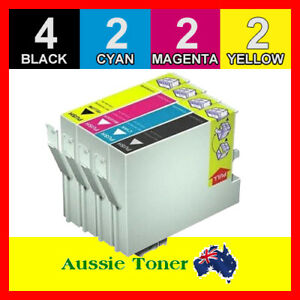 10x-Non-OEM-Ink-Cartridges-T0561-T0564-for-Epson-Stylus-Photo-R250-RX430-RX530