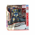 Hasbro Transformers Netflix War for Cybertron - Voyager Soundwave 7in. Action Figure (F0708)