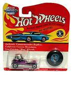1993 Hot Wheels Red Baron Vintage Collection Mg