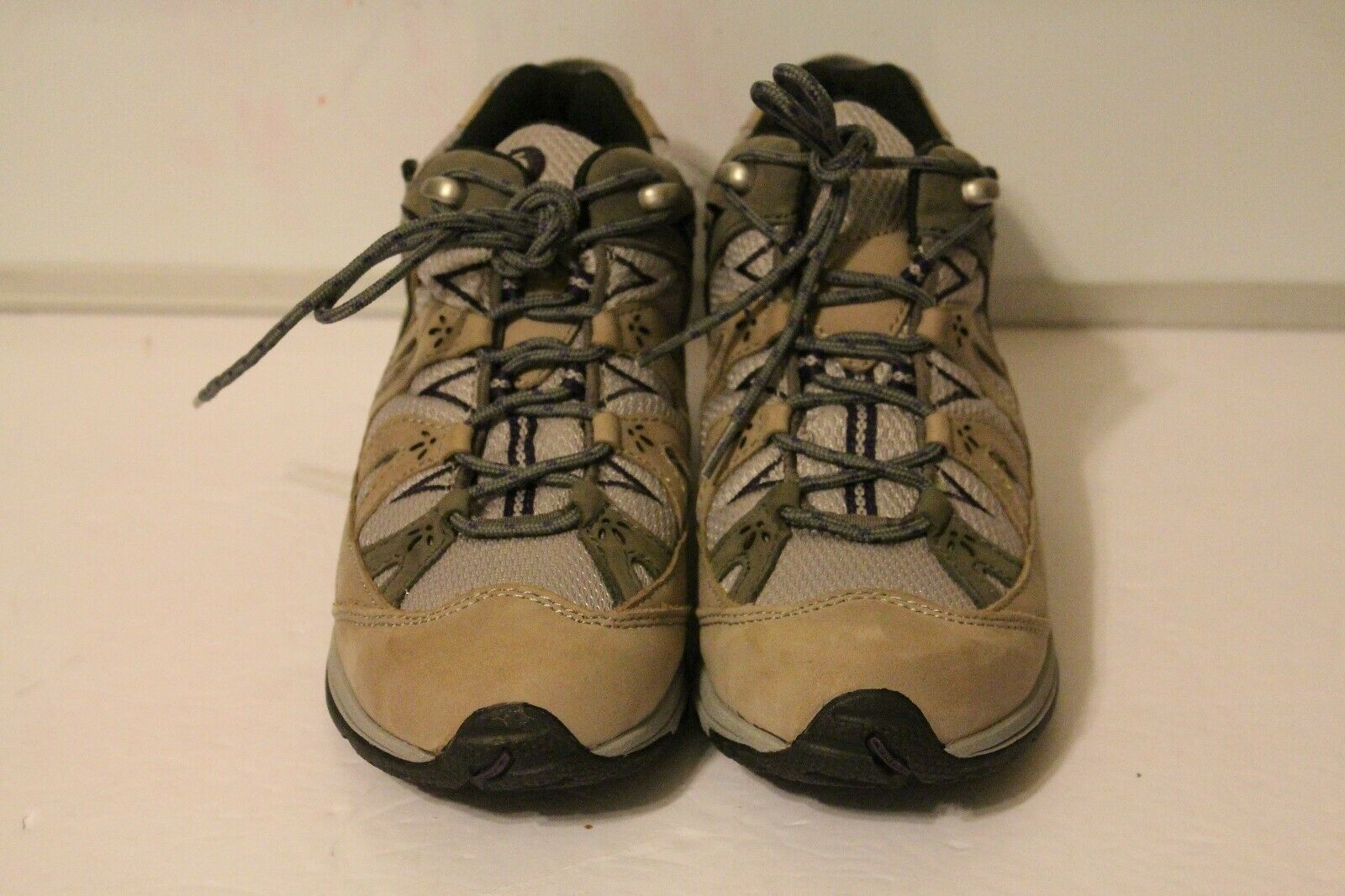 NEW OBOZ MYSTIC LOW BDRY TANBELL WATERPROOF HIKING scarpe donna Dimensione 7.5 US
