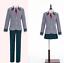 Cosplay Costume My Boku no Hero Academia OCHACO SHOTO School Uniform Suit