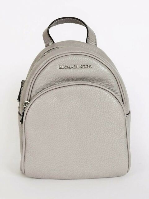 887e29f36cb1 Michael Kors Sac À Dos Bag Abbey XS Backpack Grey 35t7sayb0l for ...