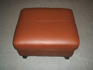 Lloyd-footstool-in-Brown-leather