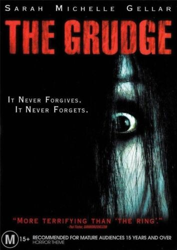 1 of 1 - The Grudge ( DVD )