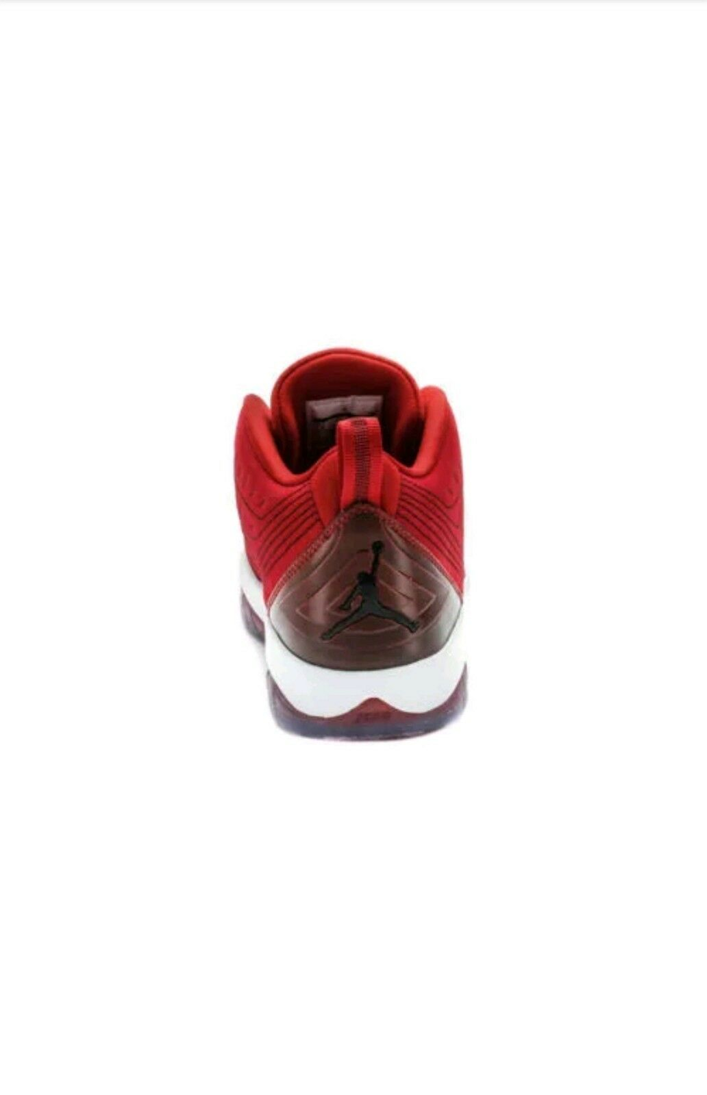Nike Nike Nike Jordan Velocity Men's 11 Basketball shoes Gym Red Black White 688975-601 NIB 39aa61