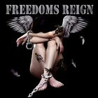 Freedom's Reign by Freedom's Reign (CD, May-2013, Cruz del Sur)