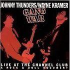 Johnny Thunders - Gang War (2009)