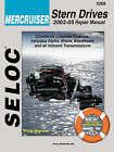 Mercruiser Gas Eng/Drives92-04 by SELOC (Book, 2005)