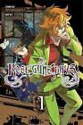 Rose Guns Days Season 1: Vol. 1 by Souichirou, Ryukishi07 (Book, 2015)