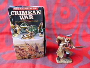 King-amp-Country-UK-Exclusive-edition-Crimean-war-Russe-rechargeant-CRW09