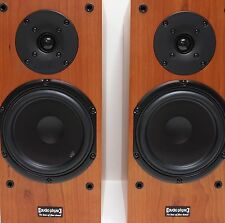 Audio Physic Yara Evolution Bookshelf Speakers (pair) Audiophile