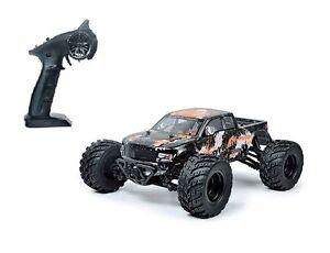 RC-Monstertruck-EVO-4M-4WD-2-4-GHz-1-12-inkl-Lipo-Akku-und-Ladegeraet-NEU