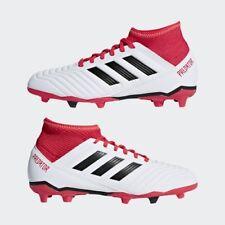 Calcio Scarpe Con Da Fg Predator Adidas 18 4 Tacchetti Bambini 38 qB5ww6