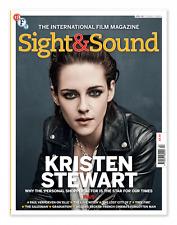 Sight & Sound BFI Magazine - Kristen Stewart NEW