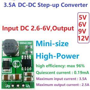 3-5A-DC-DC-Step-up-Boost-Voltage-Converter-Module-3V-3-3V-3-7V-to-5V-6V-9V-12V