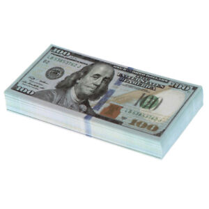 Creative-Mini-100-Dollars-Miniature-Banknotes-Children-Toys-Gifts-ni