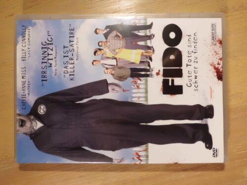 1 von 1 - Fido - Gute Tote sind schwer zu finden (2010)  DVD  (52)