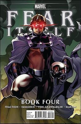 1:25 variant FEAR ITSELF #3 1st print MARVEL COMIC avengers THOR LOKI nm unread