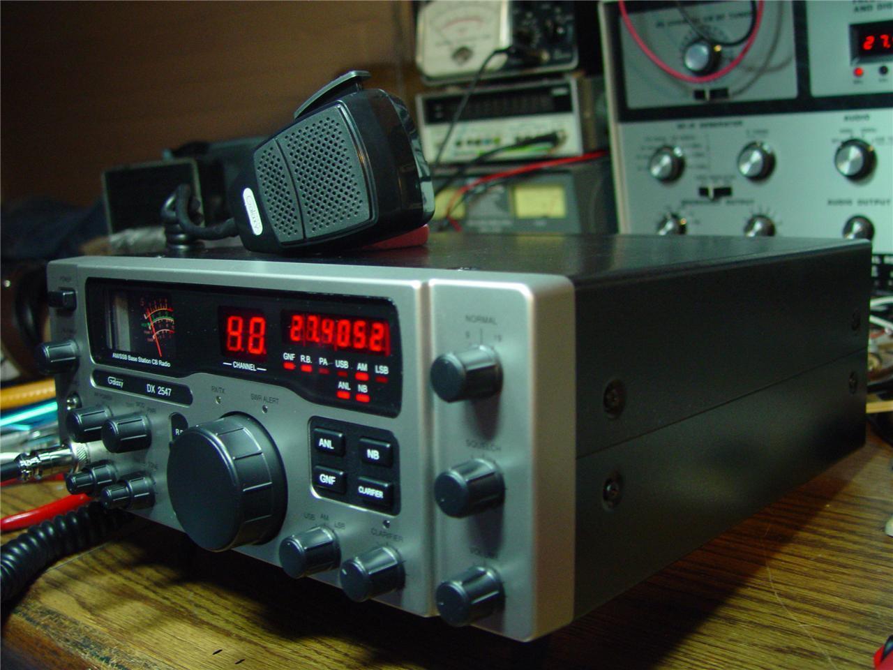 skywalker_radios GALAXY DX 2547,40 CH CB RADIO,TUNED/POWERFUL!!  ((SKIP TALKING^^^SKY WALKER))