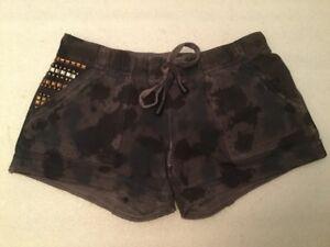 Robin's da 100 Jean uomo S taglia autentici Pantaloncini tq1BwT