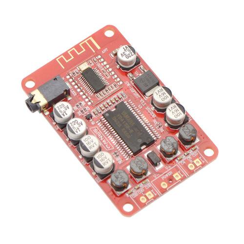 Class D Bluetooth Digital Dual Amplifier Board 10W 8 ohm 15W for YDA138 Yamaha