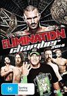 WWE - Elimination Chamber 2014
