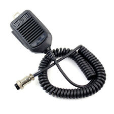 Speaker Microphone MIC for ICOM Radio 8-Pin Plug HM-36 Lautsprecher-Mikrofon New
