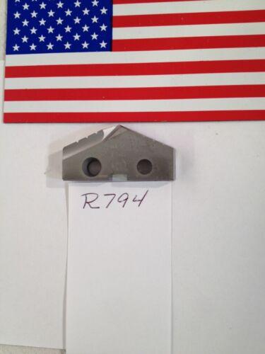 "1 NEW 1-5//8/"" ALLIED SPADE DRILL INSERT BIT AMEC 453H-0120 USA MADE T R794"