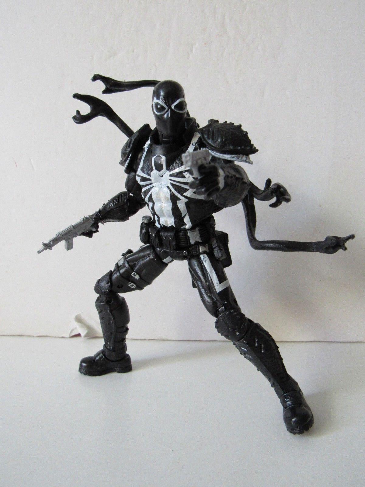 Marvel Legends Walgreen Walgreen Walgreen Exclusive Infinite series Agent Venom 6  Action Figure 3b6418